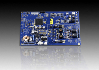 Good Quality EAS Alarm System & DSP Technology PCB RF Circuit Board RF Antenna Mono 8.2mhz HAX5000 on sale